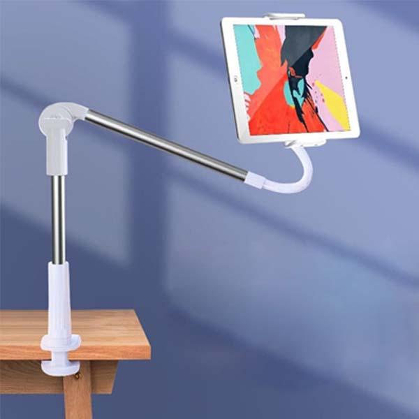 نگهدارنده موبایل اتصال به میز